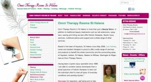 Website SEO Services St Helens Merseyside