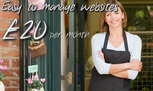 cheap web design st helens merseyside