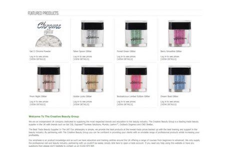 ecommerce web design st helens