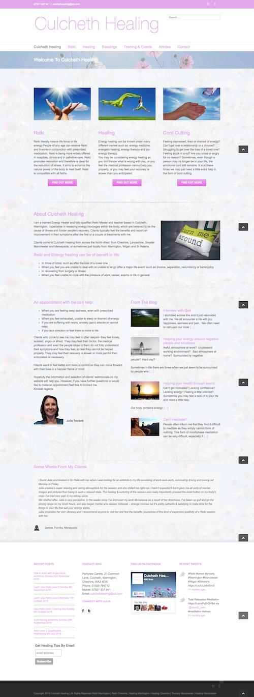 Websites For Alternative Treatments